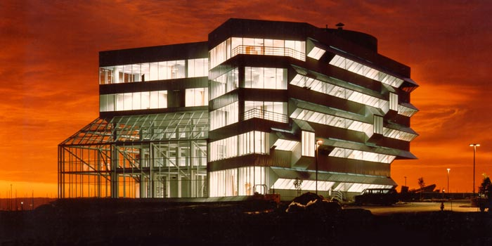 dakin building