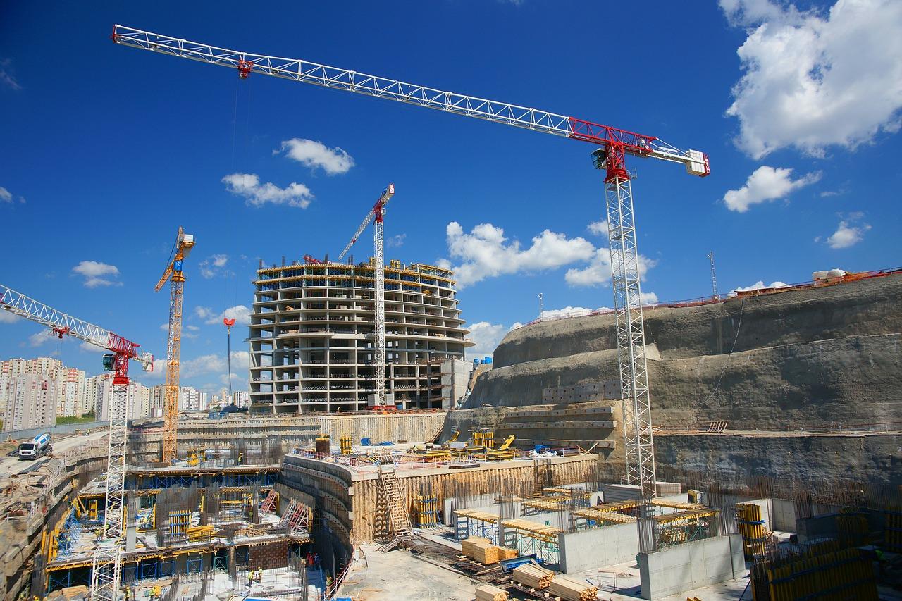 özel sektör inşaat mühendisi