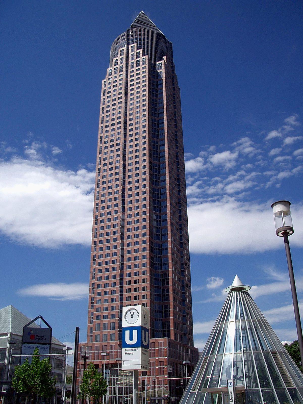 -Frankfurter_Messeturm