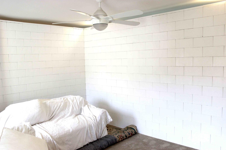 modüler bölme duvar