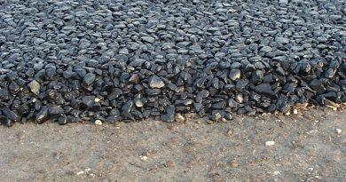 asfalt yol