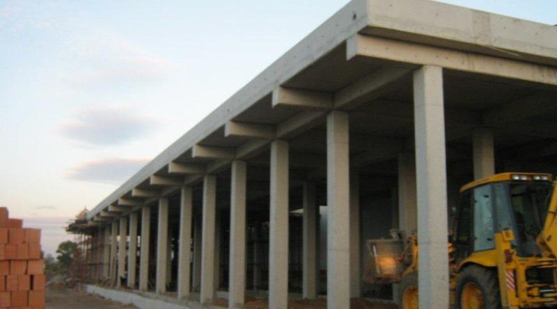 betonarme döşeme