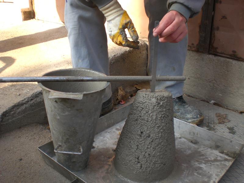beton-slump-test