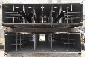 beton-çelik kompozit
