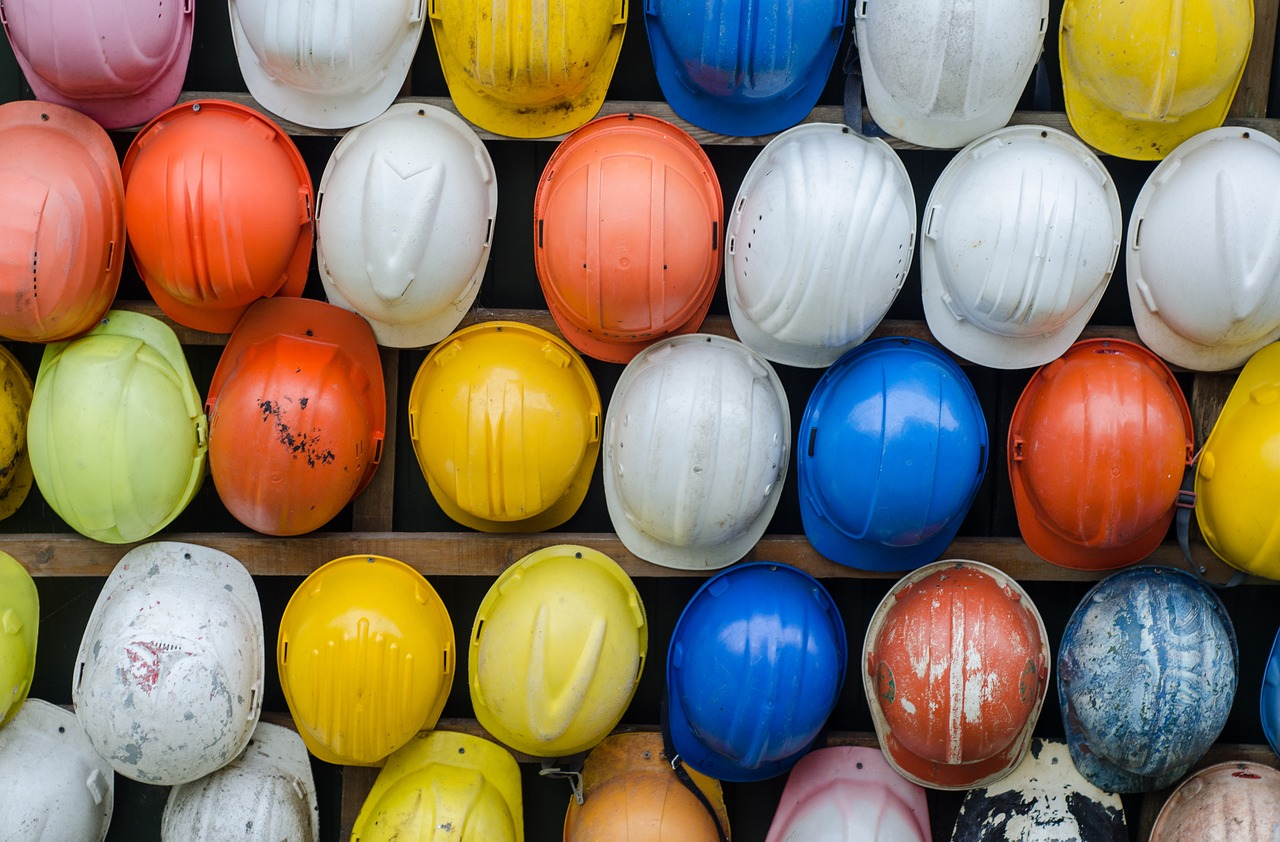 inşaat mühendisi işçi