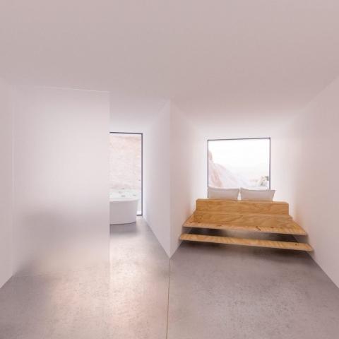 iç mekan mimari tasarım