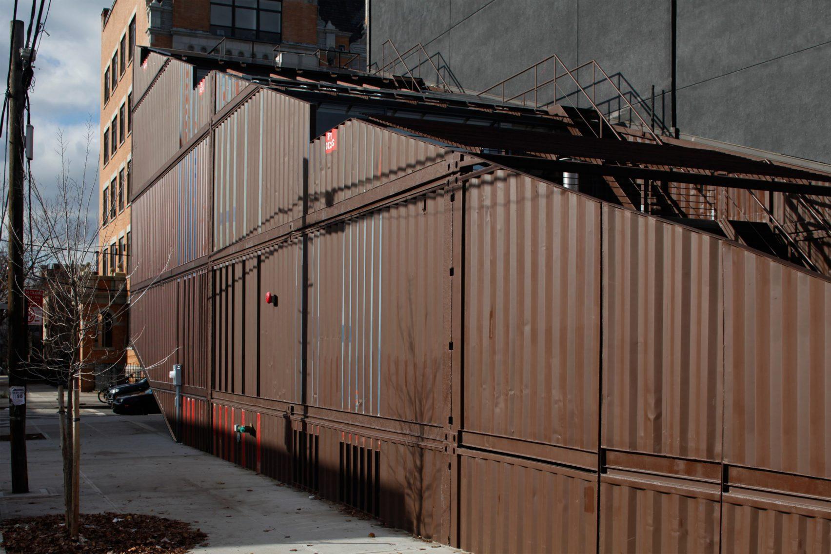 konteyner tasarımları