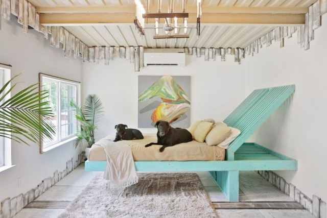 yaratıcı ev tasarımları