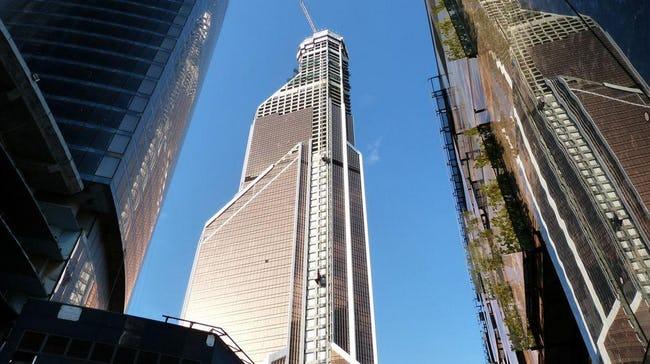 mercury-city-tower rusya