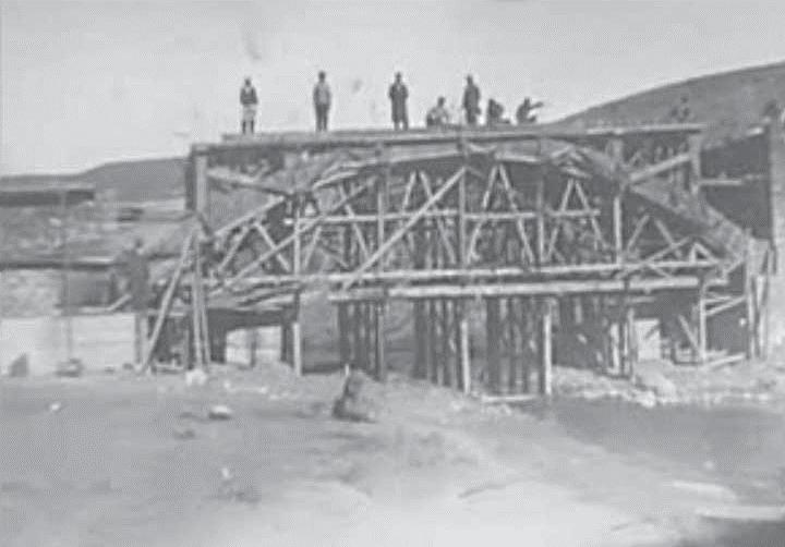 Sabiha Rıfat Gürayman kız köprüsü