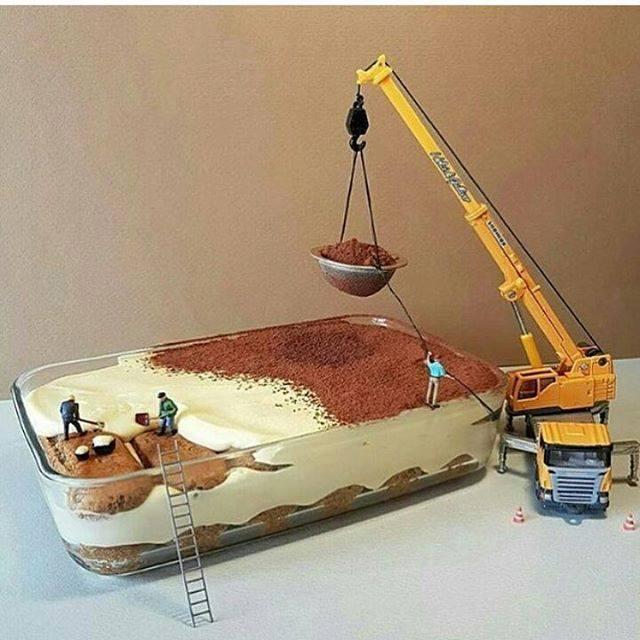 inşaat mühendisi pastası