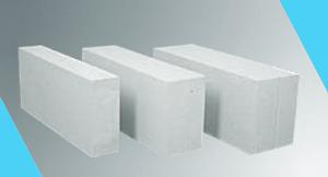 düz gazbeton duvar blokları