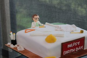 mühendis pastası