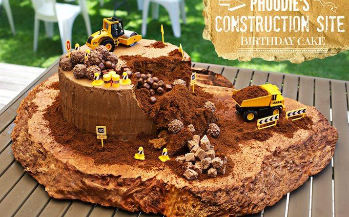 inşaat pastası