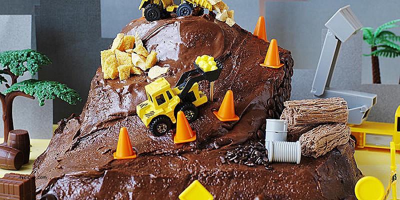 inşaatçı pastaları