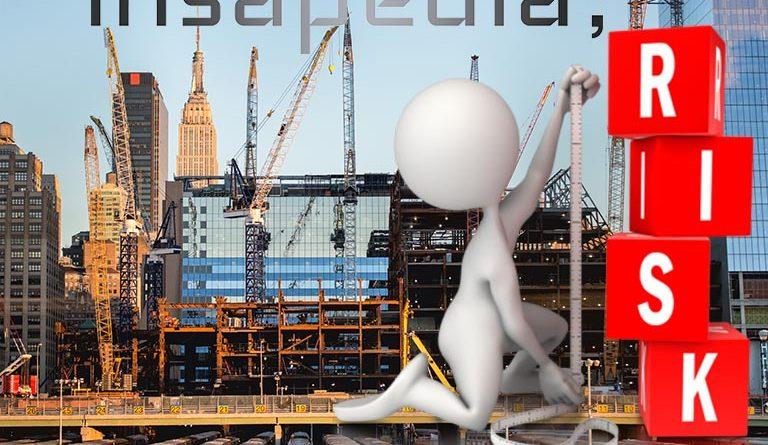 inşaat risk