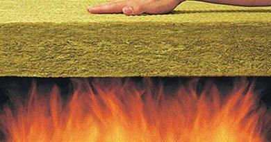 ısı yalıtım ve yangın