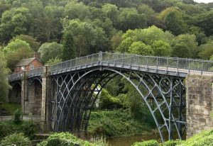 coalbrookdale köprü