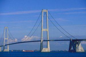 great belt köprüsü
