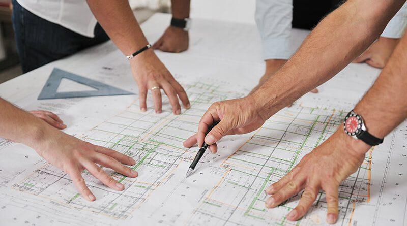 inşaat hazırlık