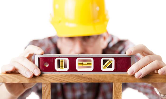 inşaat kontrol