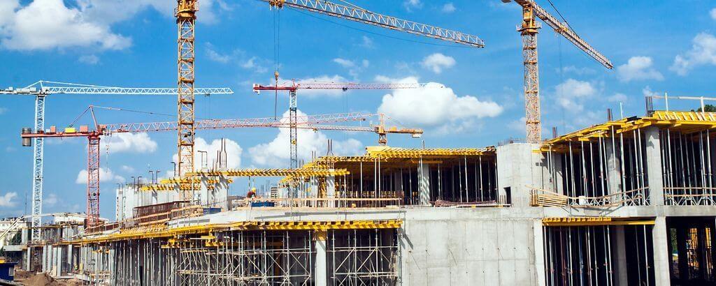 inşaat aşaması