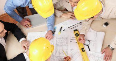 inşaat planlama