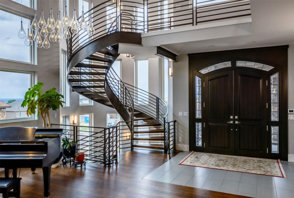 merdiven tasarımı resim