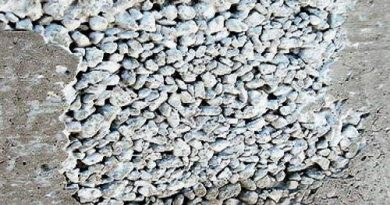 betonda segregasyon resim