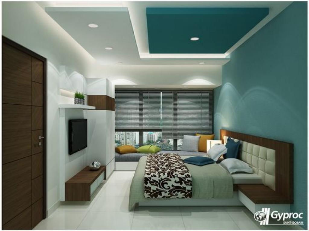 tavan tasarım2