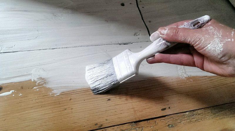 boya fırça