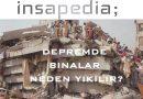 deprem hasarı göçme