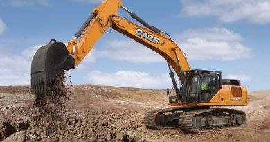 inşaat kazı