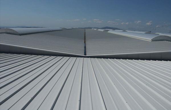 çatı sandviç panel