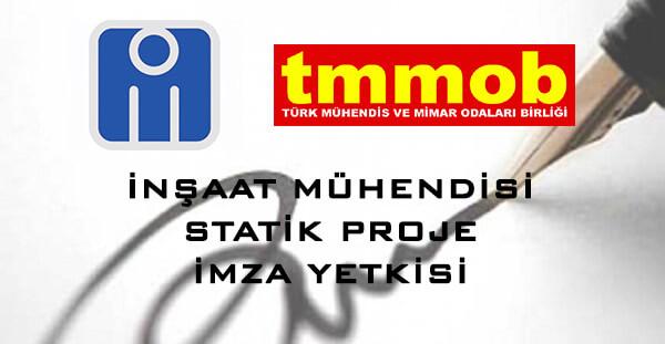 imza yetkisi