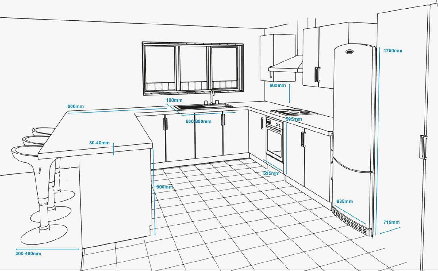 mutfak-dolabı-ölçüleri-13