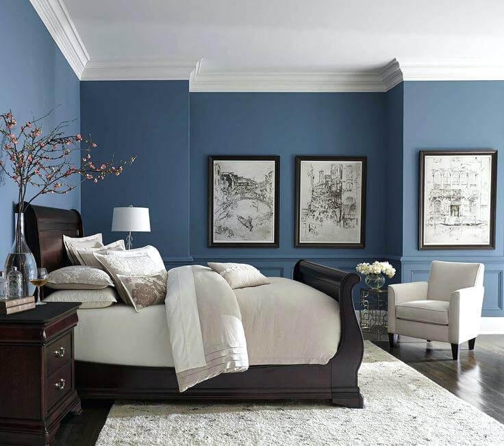 Duvar Boyası Renkleri-En Çok Tutulan Duvar Boya Renkleri