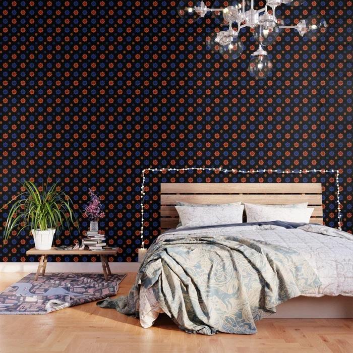 siyah-duvar-kağıdı-modeli