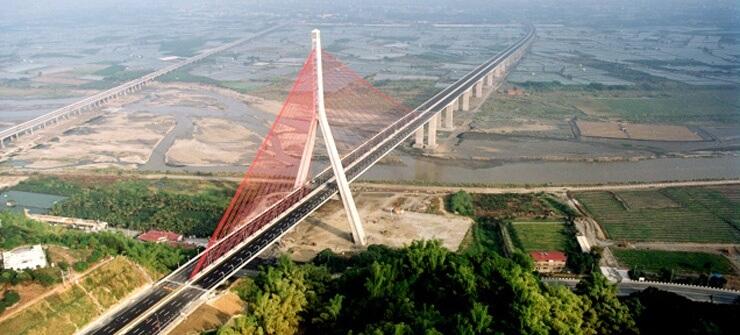 Kao-Ping Hsi Köprüsü