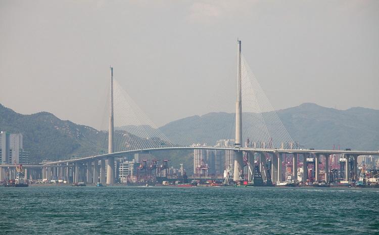 Stonecutters-köprüsü