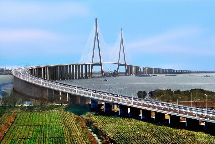 Sutong-köprüsü