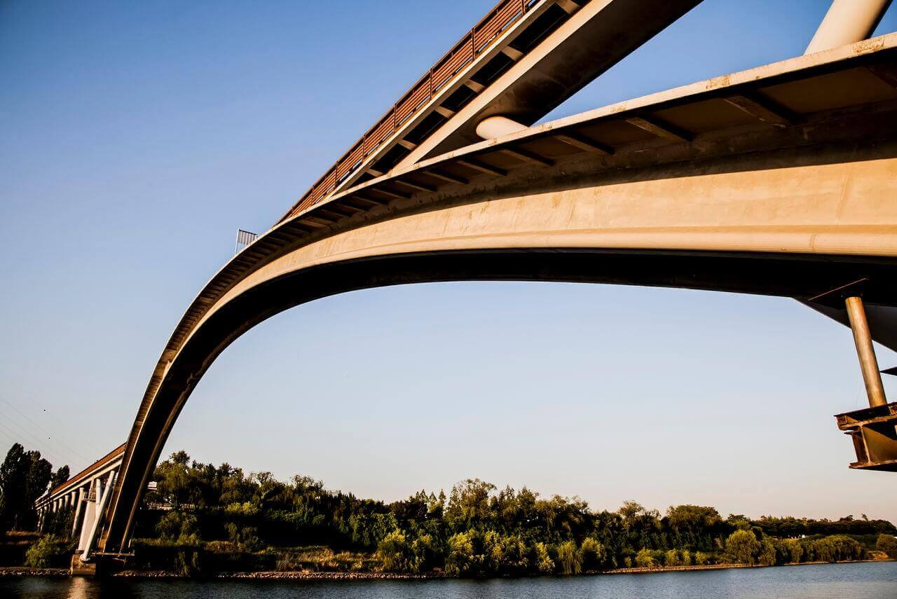 Seonyudo-bridge