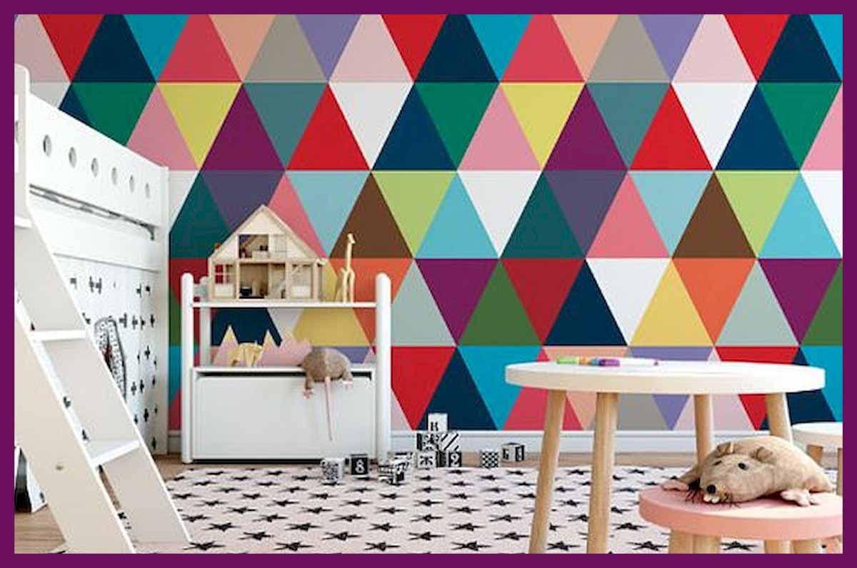 geometrik-duvar-boya-renk