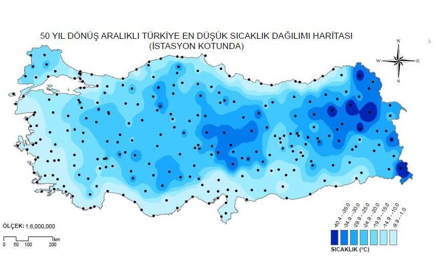 en-düşük-sıcaklık-dağılım-haritası