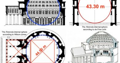 pantheon-açıklık
