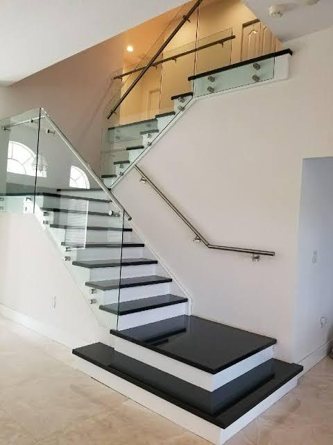 siyah-beyaz-granit-merdiven