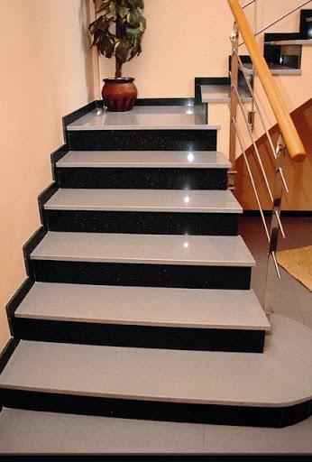 siyah-beyaz-merdiven-taş