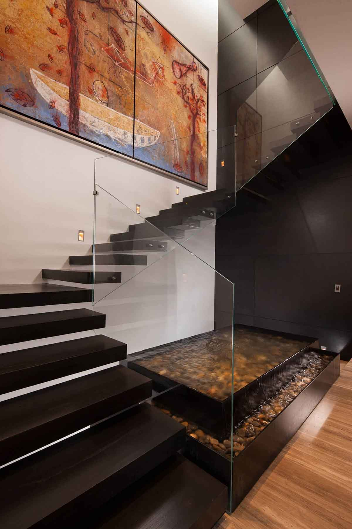 siyah-merdiven
