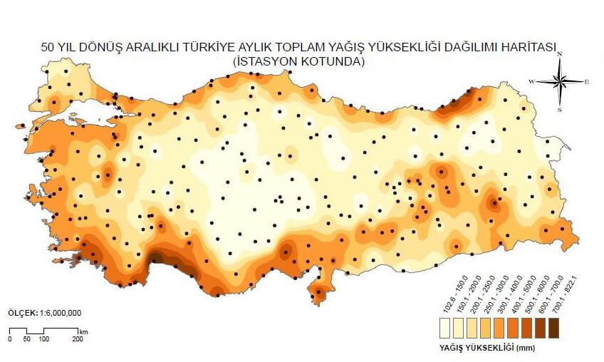 toplam-yağış-yüksekliği-haritası-yük