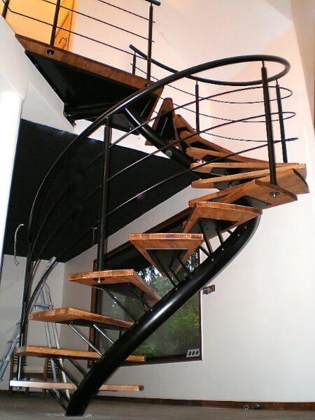 çelik-döner-merdiven